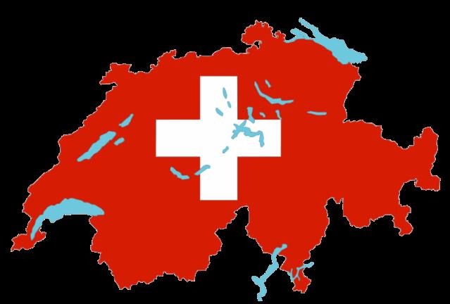 Switzerland / Suisse / Schweiz